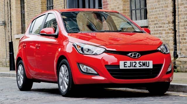 Hyundai i20 : La cadette de la famille s affirme !