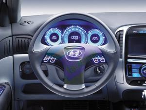 Hyundai, la marque automobile la plus aimée sur les réseaux sociaux