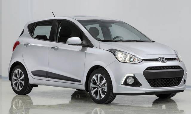 Nouvelle Hyundai i10 : Opération séduction réussie