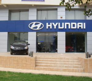 Succursale Hyundai à Tanger : L'arbre qui cache la forêt