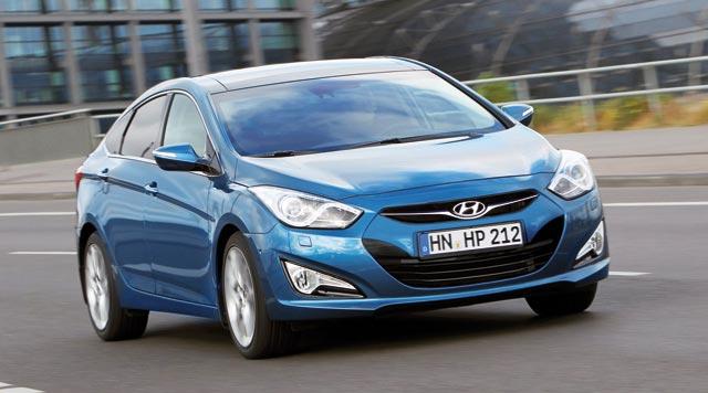Hyundai i40 : Quand le charme opère