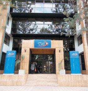 L'offensive de Maroc Telecom