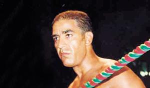 Idriss Khellafi : «Mon objectif est de créer un vrai kick-boxing professionnel au Maroc»