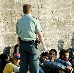 Appel à la préservation des droits des immigrés