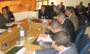 Fquih Ben Salah : une réunion pour dresser le bilan de l'INDH