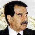 Saddam Hussein Traqué?