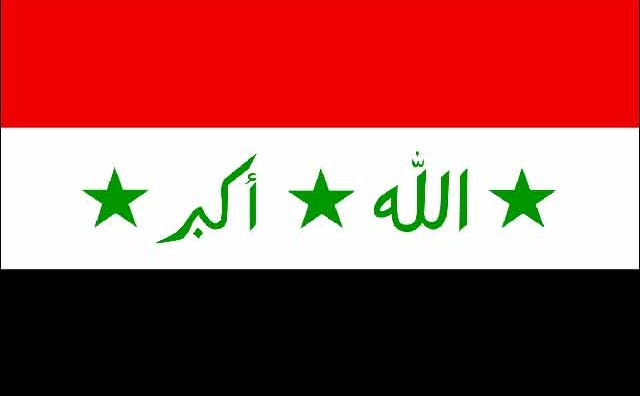 Irak: quatre soldats tués dans l'explosion d'une bombe artisanale