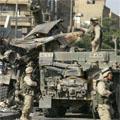 Les Irakiens victimes de l'insécurité