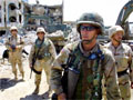 La coalition s'enlise en Irak