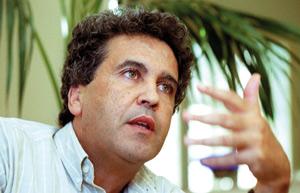 Mohamed Tozy : «C'est à Derb Sultan où se trouve mon coiffeur et mon bain public» préférés»