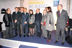 Le premier hôtel Ibis budget inauguré à Tanger