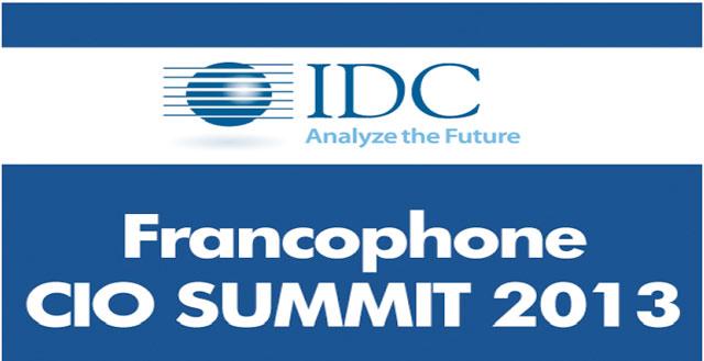 IDC tient son sommet francophone au Maroc
