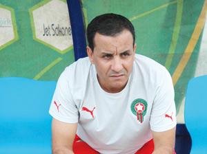 Eliminatoires CAN-2011/-17 ans : précieuse victoire du Maroc face à la Gambie