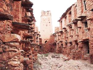 Les igoudar : Ces greniers collectifs fortifiés