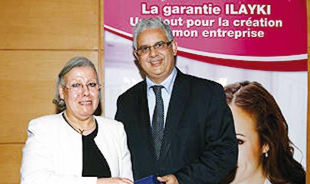 Ilayki, un fonds dédié à l'entreprise féminine