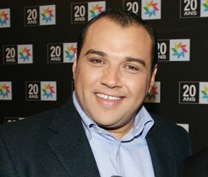 Imad Ntifi : «Je respecte mes rendez-vous à la seconde près»
