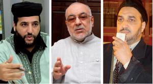 L'autre bataille des imams