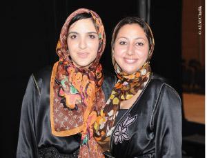 Défilé de mode : Meriem Benblida, une étoile montante du stylisme marocain