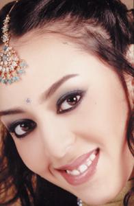 Imane Karouach : «L'Inde m'a toujours fascinée»