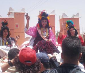 Festival : Imilchil, quand les cimes vibrent aux sons de l'art authentique
