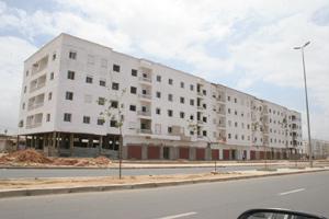 Al Omrane construit 21.500 unités