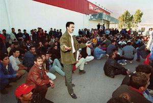 Immigration  : plus de 82.000 Marocains en chômage en Espagne