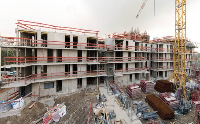 Prix immobiliers en 2012 : Marrakech  et Agadir  vont mal