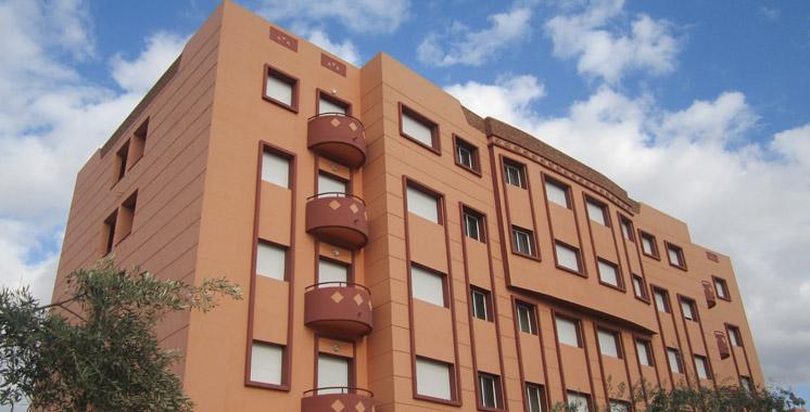 immobilier au maroc d bat sur les leviers de relance marrakech aujourd 39 hui le maroc. Black Bedroom Furniture Sets. Home Design Ideas