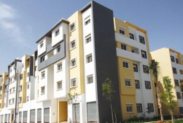 Habitat social, économique et programme de relogement : Ce qui a été réalisé à ce jour