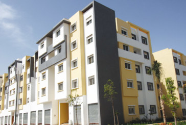 Immobilier : L'Exécutif veut traiter les maux structurels  du secteur