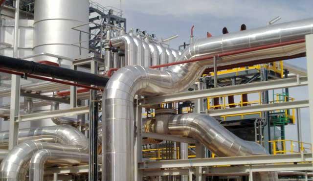 Le coût de production des industries manufacturières progresse de 2,5%