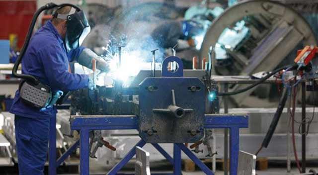 Baisse d activité chez la moitié des industriels