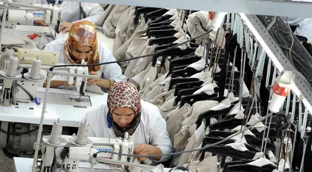 Indice des prix à la production du HCP pour janvier : Les industries manufacturières  reculent de 0,7%