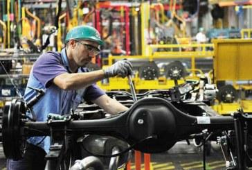 Industrie : La production se ressaisit en janvier