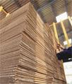 Consolidation dans l'industrie du papier