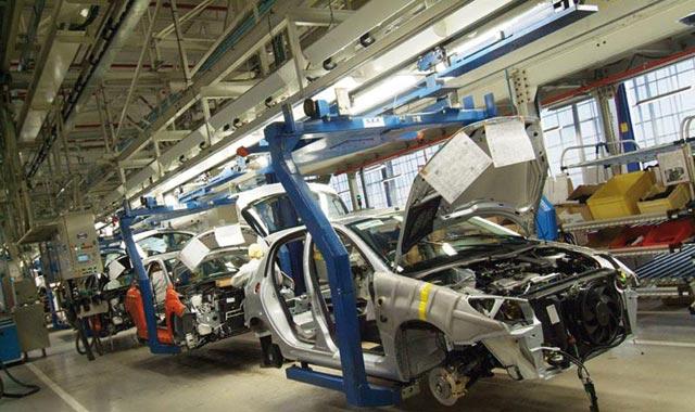 Production automobile mondiale : Le Maroc sera 19ème en 2017 !