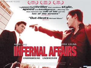 Quand le cinéma asiatique inspire Hollywood