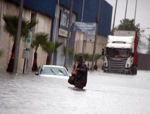Inondations : La météorologie nationale rassure