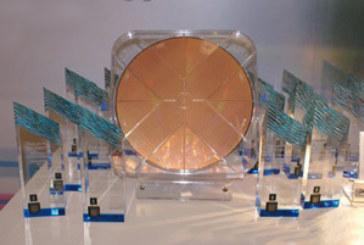 Intel met le processeur Atom à jour