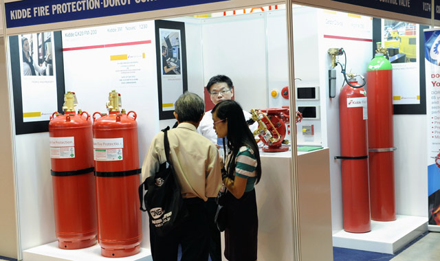 Marrakech: 8000 visiteurs attendus au Salon «International Security and Fire Exhibition»
