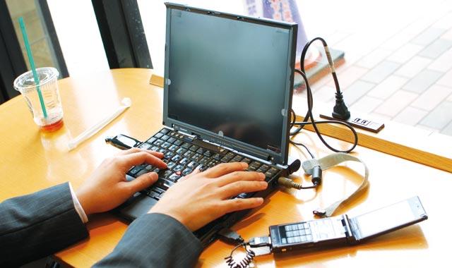 Internet : Les marocains connectés en moyenne plus de 4 heures par jour