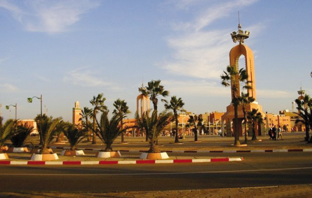 Laâyoune : 1215,6 millions DH d investissements approuvés