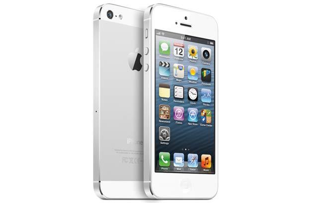 L iPhone 5 en passe de battre de nouveaux records