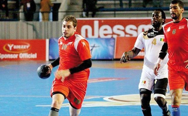 CAN 2012 de handball des moins de 21 ans : Le Maroc quitte la compétition
