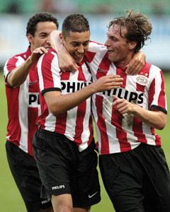 Ismaïl El Aïssati opte pour l'équipe nationale