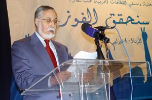 Ismaïl Alaoui : «Le PAM est un ancien phénomène qui se répète au détriment de notre pays»