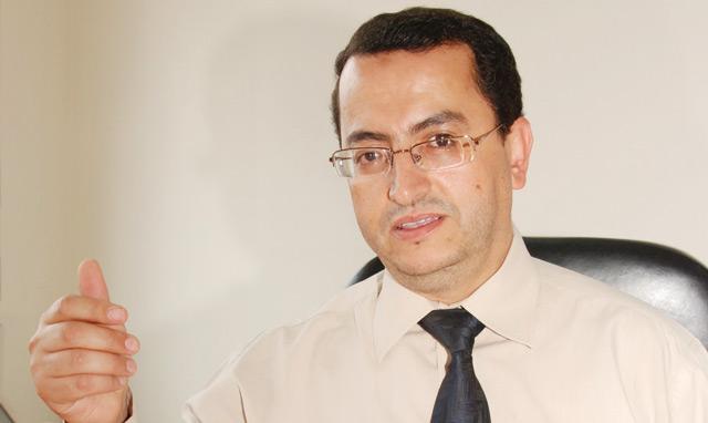 Ismail Bellali : Le secteur franchira  la barre du 1er milliard  de dirhams en 2013
