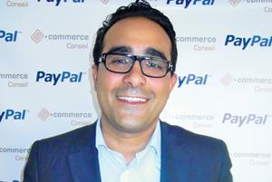 PayPal ouvre une antenne au Maroc