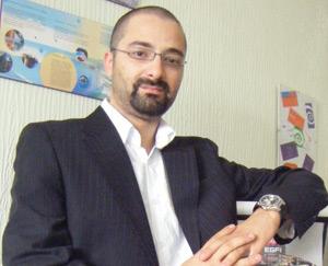 Issam Benjelloun ou l'art de communiquer