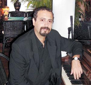 Issam Chabâa : «Le Jazz est la meilleure école de musique»